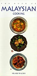 The Book of Malaysian Cooking by Hilaire Walden (1998-08-01)