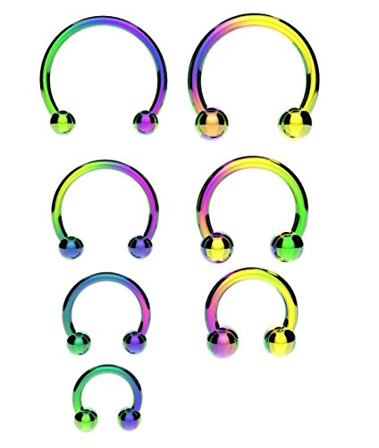 surgical-steel-horseshoe-bar-anodized-pearlescent-rainbow-lip-nose-septum-ear-ring-tragus-various-si
