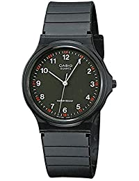 Montre Mixte Casio Collection MQ-24-1BLLGF
