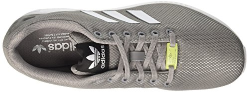 adidas Originals Herren ZX Flux Sneaker Grau (Solid Grey)