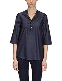 Cross Jeans Damen Bluse 70116
