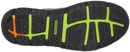 Rockport , Chaussures à lacets homme Marron (Marron foncé)