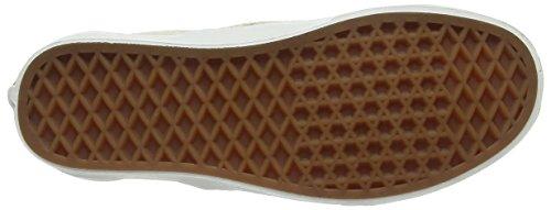 Felpa Slip-on Classic Unisex-erwachsene Beige (pacific Island / Natural / Blanc De Blanc)