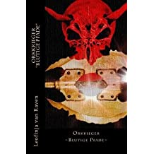 [ Orkkrieger: Blutige Pfade Van Raven, Leofinja ( Author ) ] { Paperback } 2014