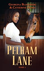 Pelham Lane - Tome 3: Tommi