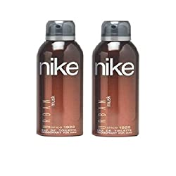Nike Deo Combo Set of Urban Musk Men