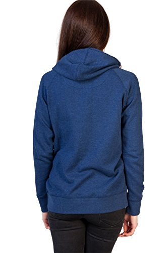 Element Charly Girls Hoodie (coral) Royal
