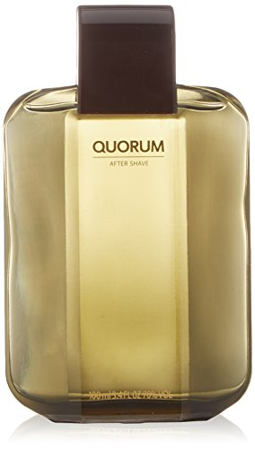 Antonio Puig Quorum homme/men, After Clip, Lotion, 100 ml