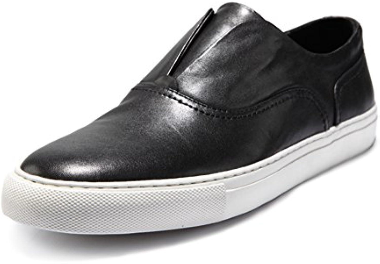 Mode casual Schuhe/Trend der atmungsaktiven Schuh/Schuhe für Herren/ Lok Fu Schuhe von England