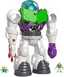 Maginext Disney Toy Story 4 Robot Buzz Lightyear, Juguetes Niños 3 Años (Mattel GBG65)