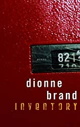 Inventory by Dionne Brand (2006-03-07)