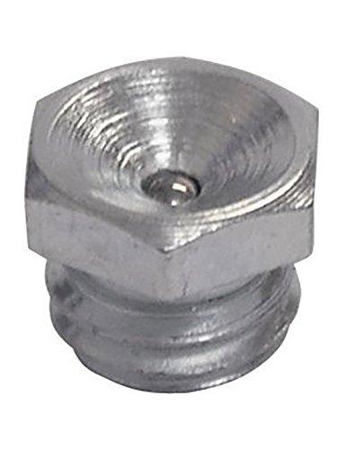 Umeta 75/PKU FV Pompe de graissage avec soupape de remplissage et vis de 1/8\
