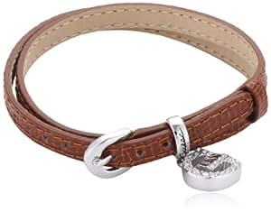 Guess - UBB71243 - That's a Wrap - Bracelet Femme - Métal - 40 cm