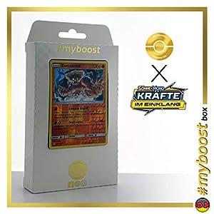 my-booster-SM10-FR-120 Cartas de Pokémon (SM10-FR-120)