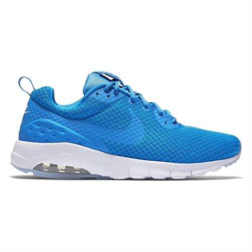 Nike Air Max Motion 16 UL, Chaussures de Running Compétition Homme Bleu