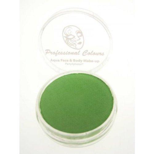 AQUA - Schminke Witch green ( gift grün ) 10g