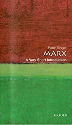 Marx: A Very Short Introduction (Very Short Introductions)