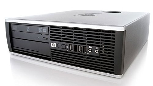 PC Generalüberholt HP Elite 8300 SFF Intel Core i5 3470 3,20Ghz/4GB/500 GB HDD/DVD/Win 10 Pro (Generalüberholt)