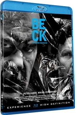 Kommissar Beck - Lebendig begraben / Beck 26: Buried Alive ( Levande begravd ) [ Schwedische Import ] (Blu-Ray)