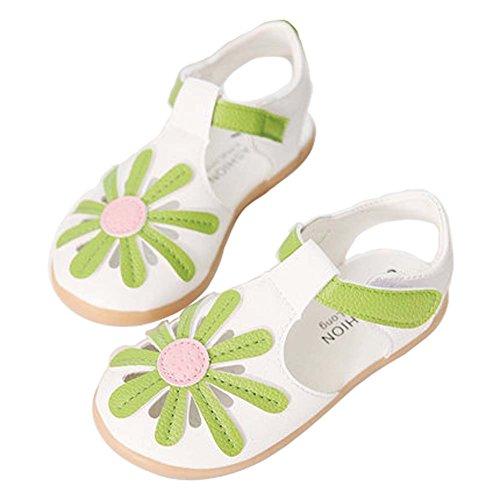 Sandales Bébés filles Belle Princesse chaussures sandales enfants Summer Girls