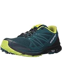 Salomon Sense Marin, Zapatillas de Trail Running Para Hombre