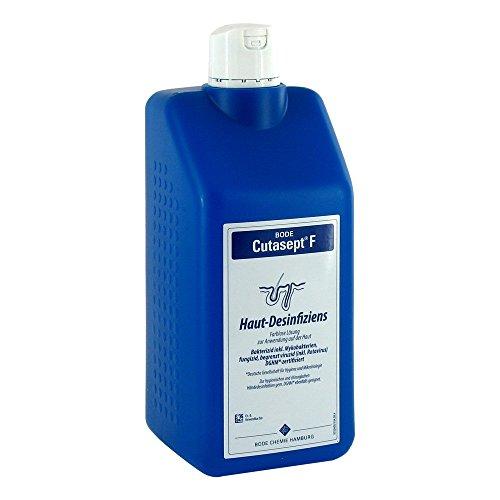 Cutasept F Lösung 1000 ml