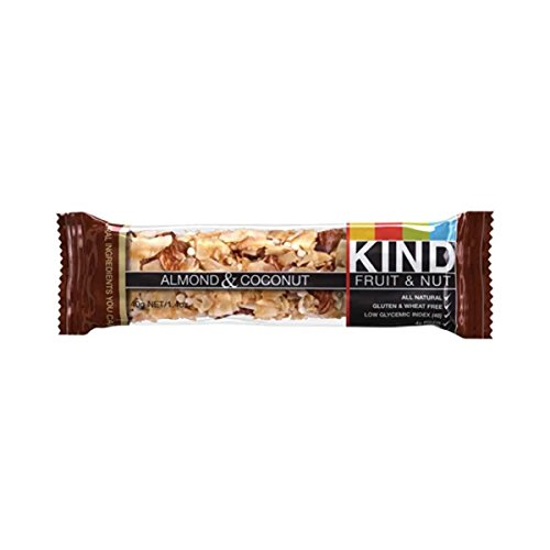 Kind Almond and Coconut Bar, 1.4 Ounce - 12 per case