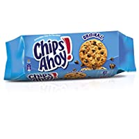 Chips Ahoy 128g chocolate chip cookies