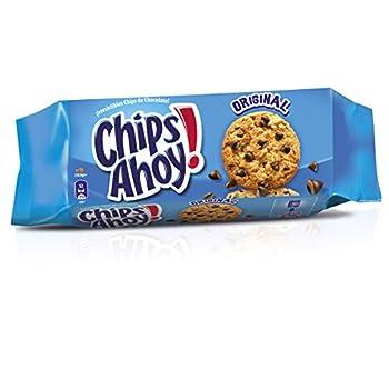 Chips Ahoy Cookies Galleta...