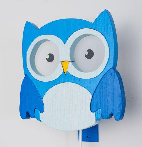 kama-design-wandlampe-eule-holz-in-4-farben-blau