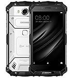 DOOGEE S60 Lite - 5,2 Pouces FHD Étanche/Antichoc/Étanche 4G Smartphone, 5580mAh Batterie Charge...