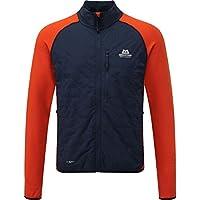 Mountain Equipment Trembler Jacket Men Sodalite Blue 2018 Funktionsjacke