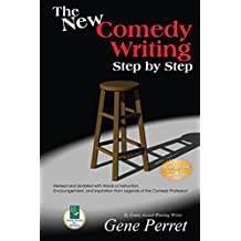 New Comedy Writing Step by Step