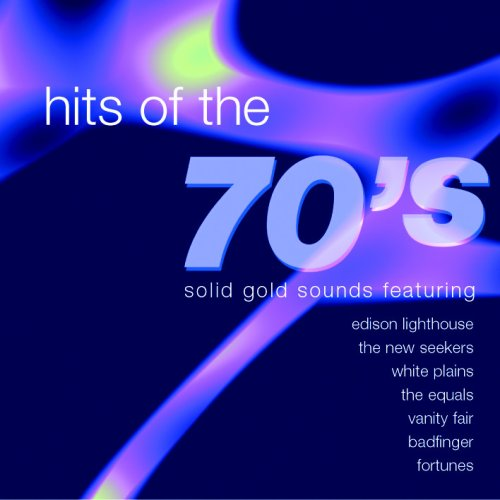 Hits Of The 70's Solid Gold Sounds