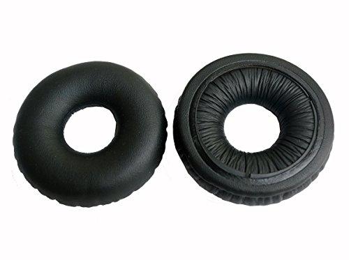 Ear Pad auricolari del cuscino parti di riparazione per Sony mdr-xb650bt mdr-xb450ap mdr-xb550ap MDRXB650BT MDRXB450AP MDRXB550AP cuffie (Earmuffes/cuscino) Headset