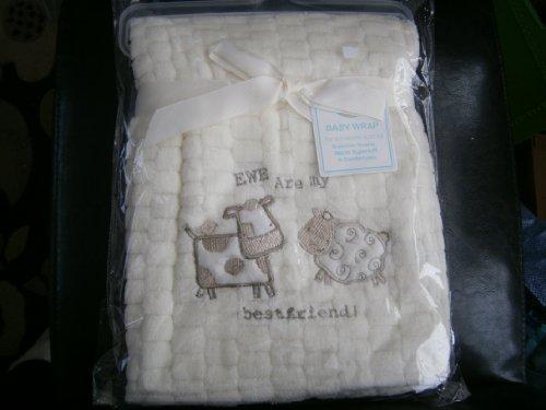 Snuggle Baby Best Friend pour bébé, crème