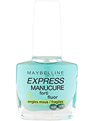 Maybelline New York Express Manucure - Vernis à ongles soins - Forti Fluor Fortifiant
