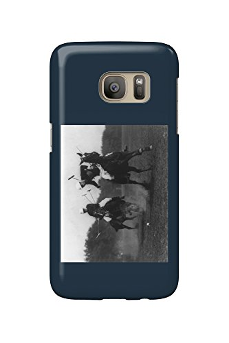 war-department-polo-association-game-vintage-photograph-galaxy-s7-cell-phone-case-slim-barely-there