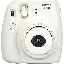 Fujifilm Cámara instantánea 16273142, blanco