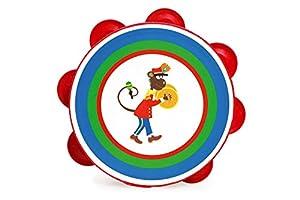 Scratch 6181824Bremen Tambourine