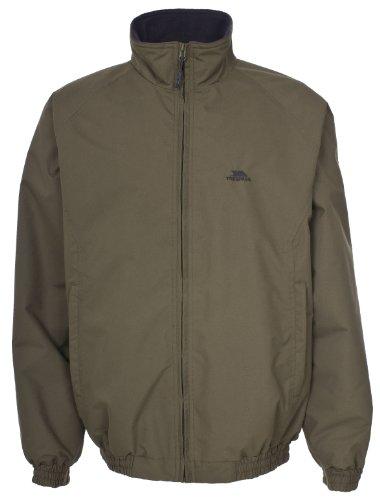 Men's Trespass Wayward Jacket Big Discount A534RjL
