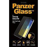 Kogelvrij glas privacy screen protector (Case Friendly) voor Samsung Galaxy S10E, Black