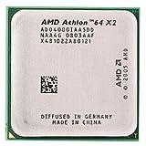 AMD Athlon64 X2 4000+ (2.1GHz) Socket AM2 Processor ADO4000IAA5DD - OEM