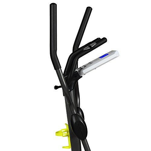 Zoom IMG-3 diadora fitness twin ellittica con