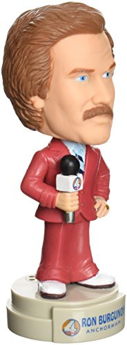 Funko Anchorman 2: Ron Burgundy (Kanal 2 News)