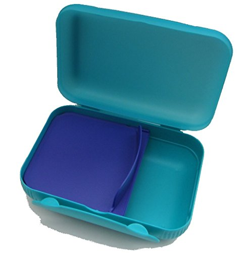 tupperware-to-go-lunch-box-turkis-mit-trennung-blau-lunchbox-brotbox-sandwich-8639