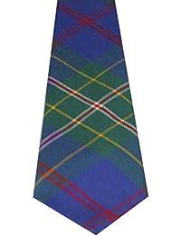 Lochcarron of Scotland Singh Tartan Tartan Tie
