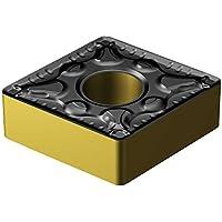 Sandvik Coromant CNMG160608-PM4325 T-Max P - Lote de 10 insertos para girar