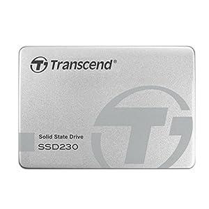 Transcend interne SSD 128GB mit Upgrade Kit