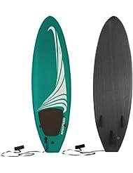 Surfboard EPS Print · 180 cm